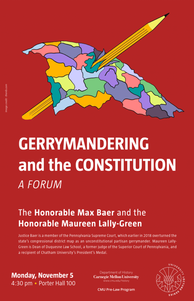 Gerrymandering and the Constitution