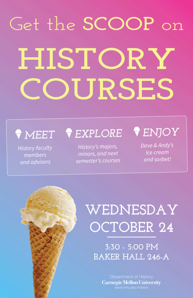 Get the Scoop on History Courses